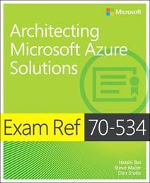 70-534 Architecting Microsoft AzureSolutions